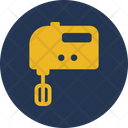 Electric Beater Beater Mixer Icon