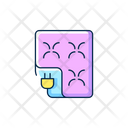 Electric Blanket Icon