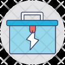Electric Box Icon