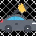 Electric Car Car Vehicle Icon
