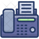 Electric Cash Register Icon