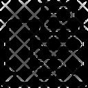 Electric Cash Register Icon