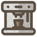 Electric Coffee Maker Icon