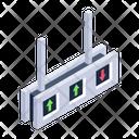 Direction Arrows Arrows Router Navigation Arrows Icon