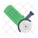 Saw Blade Tools Icon