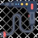 Electric Drill Electric Drill Icon