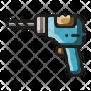 Electric Drill Drill Drilling Icon