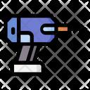 Electric Drill Drill Machine Drill Icon