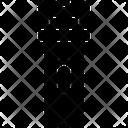Depilation Electric Epilator Machine Epilation Icon