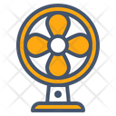 Air Electric Fan Fan Icon