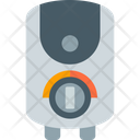 Electric Geyser Icon