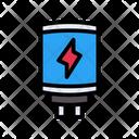 Heater Geyser Electric Icon