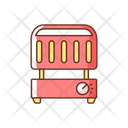 Electric Grill Electric Grill Icon