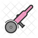Electric grinder Icon