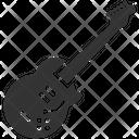 Electric Guitar Lead Guitar Guitar Icon