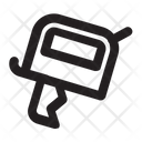 Electric Jigsaw Icon