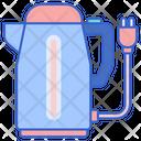 Electric Kettle Tea Kettle Kettle Icon