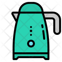 Kettle Boiler Cook Icon