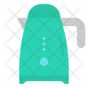 Electric Kettle Icon
