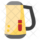 Electric Kettle Electric Electronics Icon