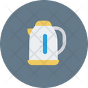 Electric Kettle Jug Kettle Icon