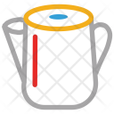Electric Kettle Tea Icon