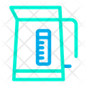 Electric Kettle Kettle Tea Pot Icon