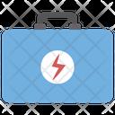 Electric Kit Icon