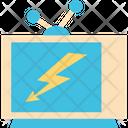 Electric Meter Meter Gas Meter Icon