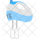 Egg Beater Machine Icon