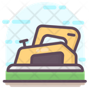 Electric Planer Icon