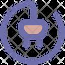 Electric plug Icon