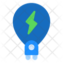 Electric Plug Plug Electricity Plug Icon