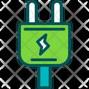 Electric Plug Electric Plug Icon
