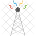 Electric Pole Icon