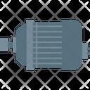 Electric Pump Icon