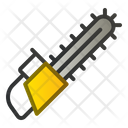Saw Electric Tool Icon