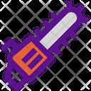 Electricsaw Icon