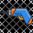 Electric screwdriver Icon
