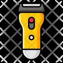 Electric Shaver Electric Razor Shaver Icon