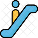 Electric Stairs Icon