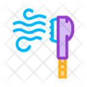 Electric Steamer Icon