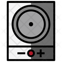 Electric Stove Cooking Stove Stove Icon