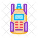 Electric Tester Cable Icon
