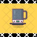 Electric Tea Icon