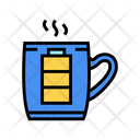 Energy Drink Cup Icon