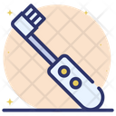 Electric Toothbrush Toothbrush Oral Hygiene Icon