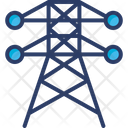 Electric Tower Icon