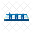 Electric Trains Icon