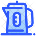Electric Kettle Teapot Icon